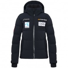 [20-21 피닉스 스키복] Norway Team (KOREA SMU) DOWN JACKET(BK)